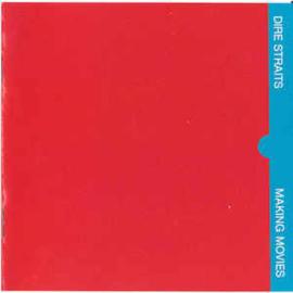 Dire Straits – Making Movies (CD)