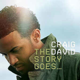Craig David ‎– The Story Goes... (CD)