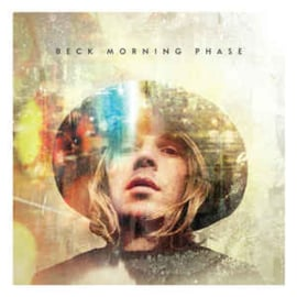 Beck ‎– Morning Phase (CD)