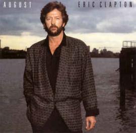 Eric Clapton – August (CD)