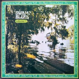 Various – Swamp Blues, Volume 2