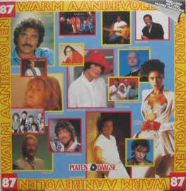 Various – Warm Aanbevolen 1987