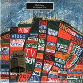 Radiohead – Hail To The Thief (2LP)