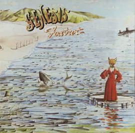 Genesis – Foxtrot