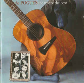 Pogues – The Rest Of The Best