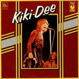 Kiki Dee – Kiki Dee