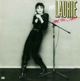 Laurie And The Sighs ‎– Laurie And The Sighs