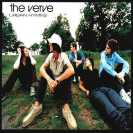 Verve ‎– Urban Hymns (CD)