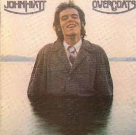 John Hiatt – Overcoats (CD)