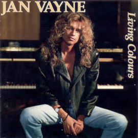 Jan Vayne ‎– Living Colours (CD)