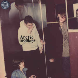 Arctic Monkeys ‎– Humbug (LP)