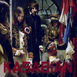 Kasabian – West Ryder Pauper Lunatic Asylum (CD)