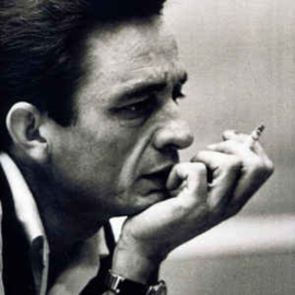Johnny Cash ‎– Wanted Man (CD)