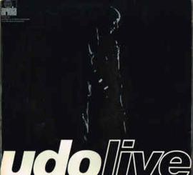 Udo Jürgens – Udo Live