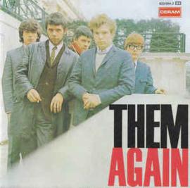 Them – Them Again (CD)