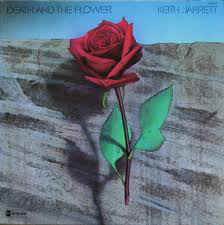 Keith Jarrett ‎– Death And The Flower