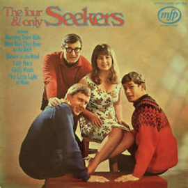 Seekers ‎– The Four & Only Seekers