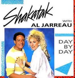Shakatak with Al Jarreau  – Day By Day
