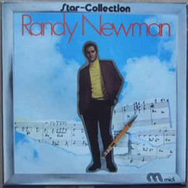 Randy Newman – Randy Newman