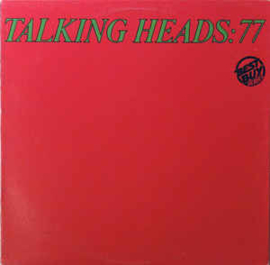 Talking Heads ‎– Talking Heads: 77