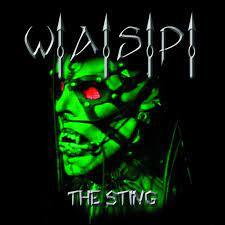 W.A.S.P. – The Sting - Live At The Key Club L.A. (DVD)