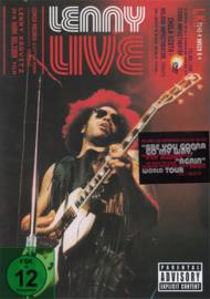 Lenny Kravitz – Lenny Live (DVD)