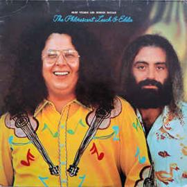 Phlorescent Leech & Eddie – The Phlorescent Leech & Eddie