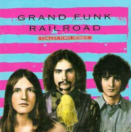 Grand Funk Railroad – Capitol Collectors Series: Grand Funk Railroad (CD)