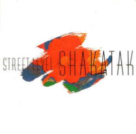 Shakatak – Street Level (CD)