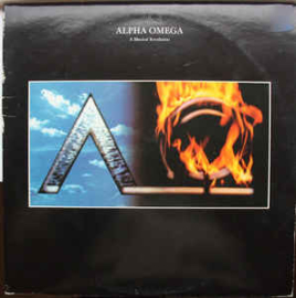 Alpha Omega: A Musical Revelation