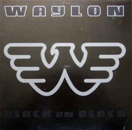 Waylon – Black On Black