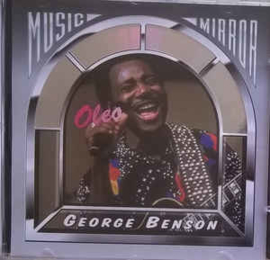 George Benson ‎– Oleo (CD)