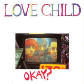 Love Child ‎– Okay? (CD)