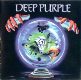 Deep Purple – Slaves And Masters (CD)