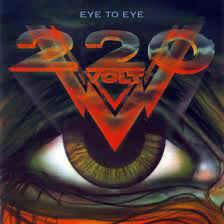 220 Volt – Eye To Eye