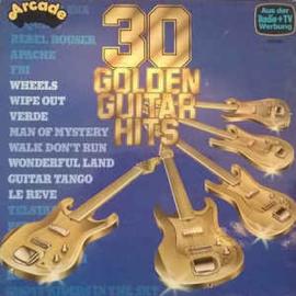 Various – 30 Golden Guitar Hits