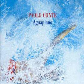 Paolo Conte – Aguaplano (CD)