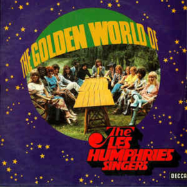 Les Humphries Singers ‎– The Golden World Of The Les Humphries Singers