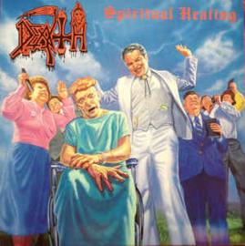 Death  – Spiritual Healing