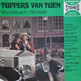 Various – Toppers Van Toen