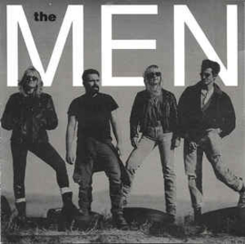 Men  ‎– The Men (CD)