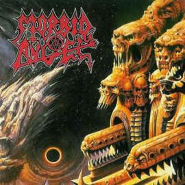 Morbid Angel – Gateways To Annihilation (CD)