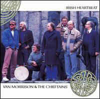 Van Morrison & The Chieftains ‎– Irish Heartbeat