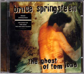 Bruce Springsteen ‎– The Ghost Of Tom Joad (CD)