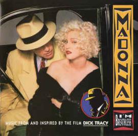 Madonna – I'm Breathless (CD)