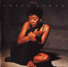 Anita Baker – Rapture (CD)