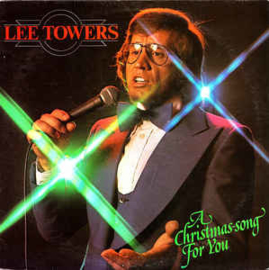 Lee Towers ‎– A Christmas-Song For You