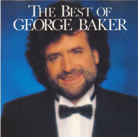 George Baker ‎– The Best Of George Baker (CD)