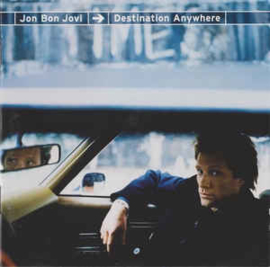 Bon Jovi ‎– Destination Anywhere (CD)