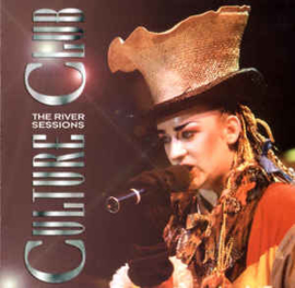 Culture Club ‎– The River Sessions (CD)